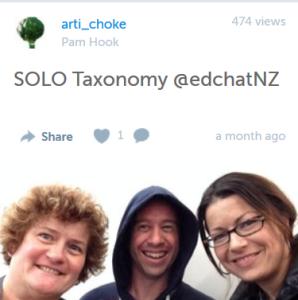 SOLOTaxonomy@edchatnz